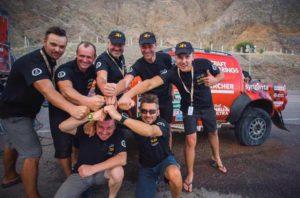 Dakar winners (1)